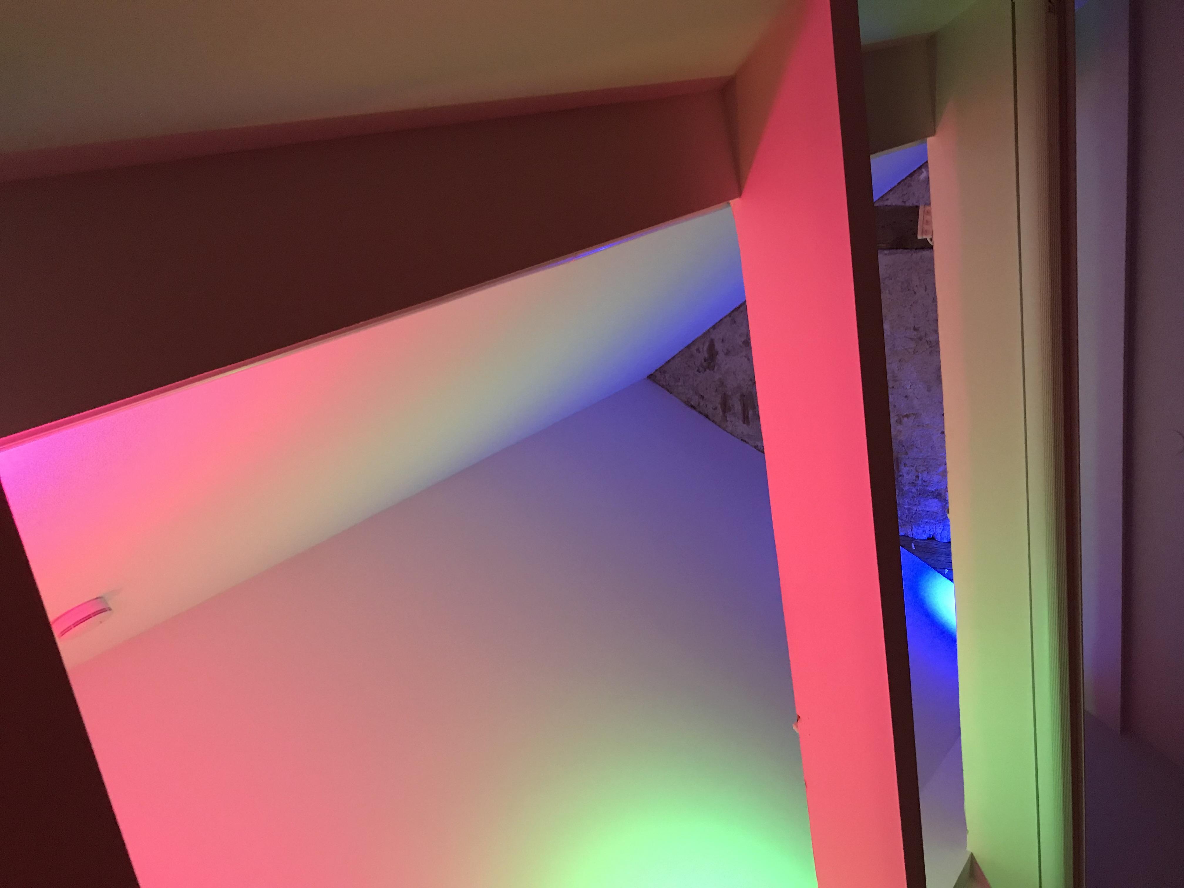 Smart Home Licht Per App Steuern Erfahrungsbericht