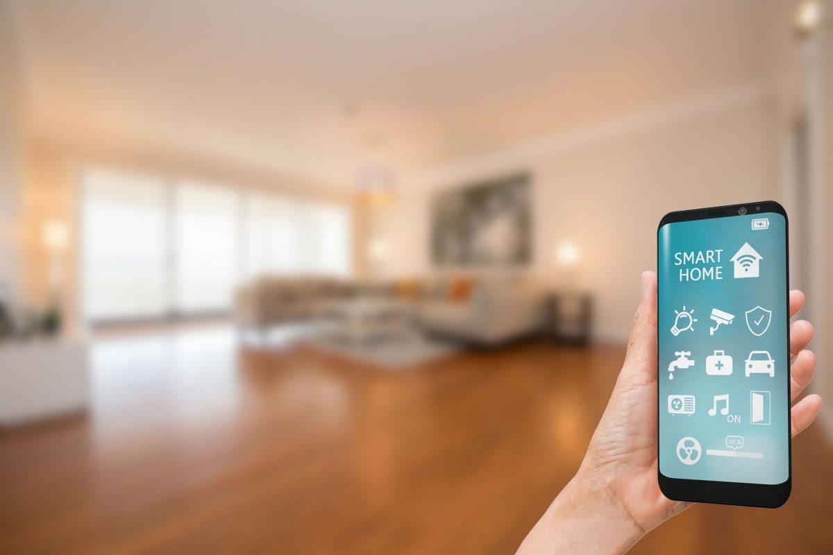 Smart Home Erfahrungsbericht