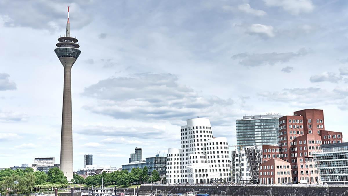 Immobilienpreise in Köln und Düsseldorf im Aufwind