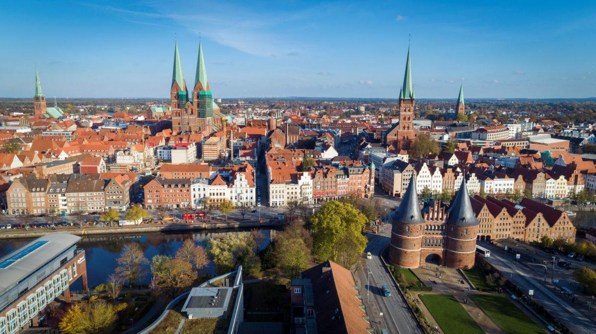 Wochenvorschau Lübeck