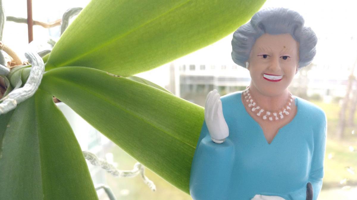 Wochenvorschau KW 13 mit Queen Elizabeth