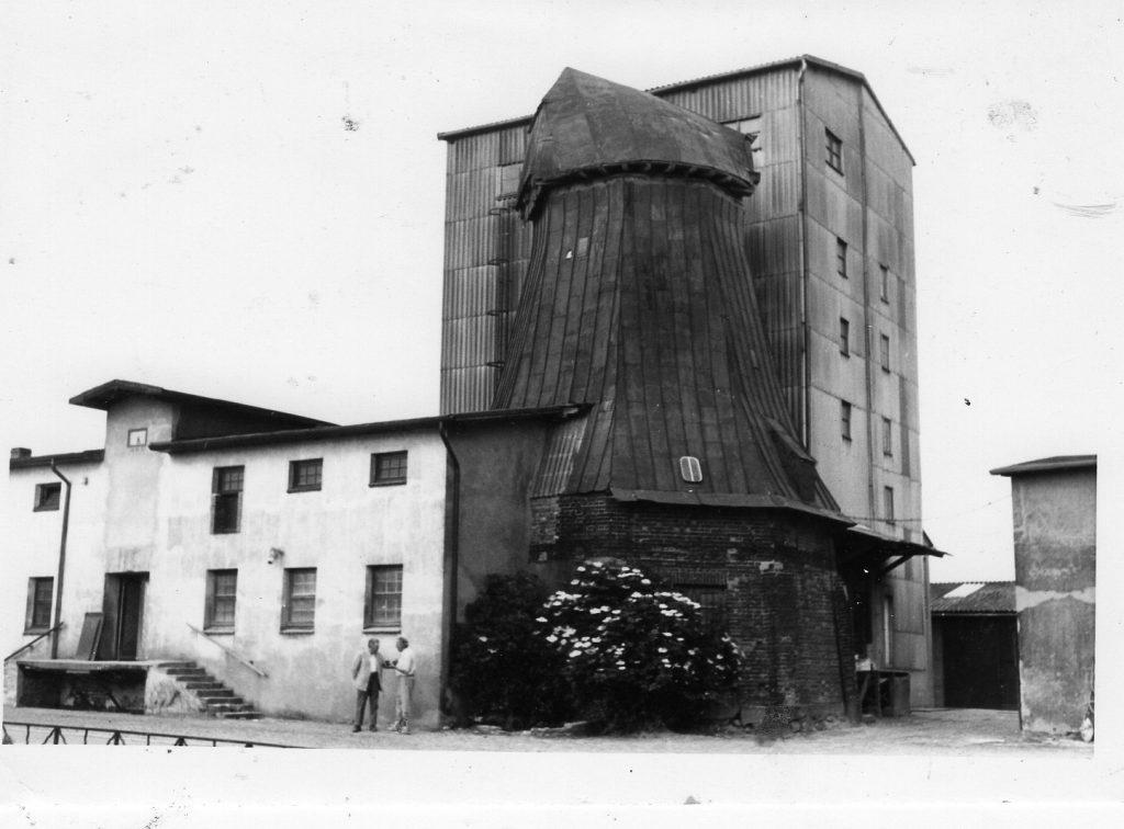 Altbausanierung mit Architekt: Mühle in Timmendorfer Strand