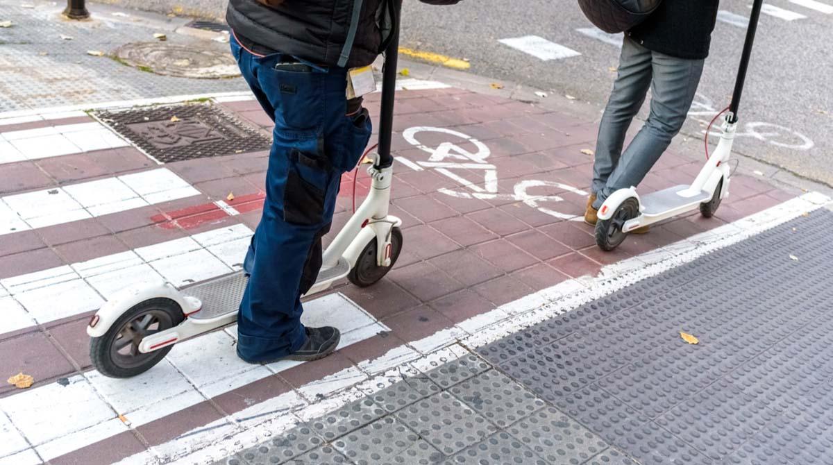 E Scooter So Muss Der Elektrische Tretroller Versichert Werden