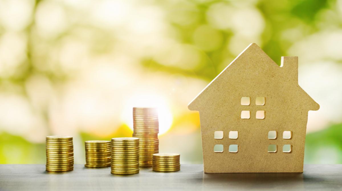Die Immobilie ist zu teuer - trotzdem kaufen?