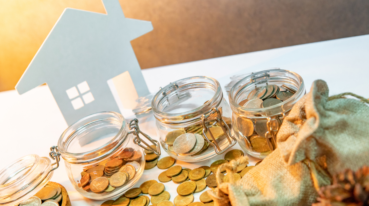 Bekommen Baufinanzierer bald Geld geschenkt?
