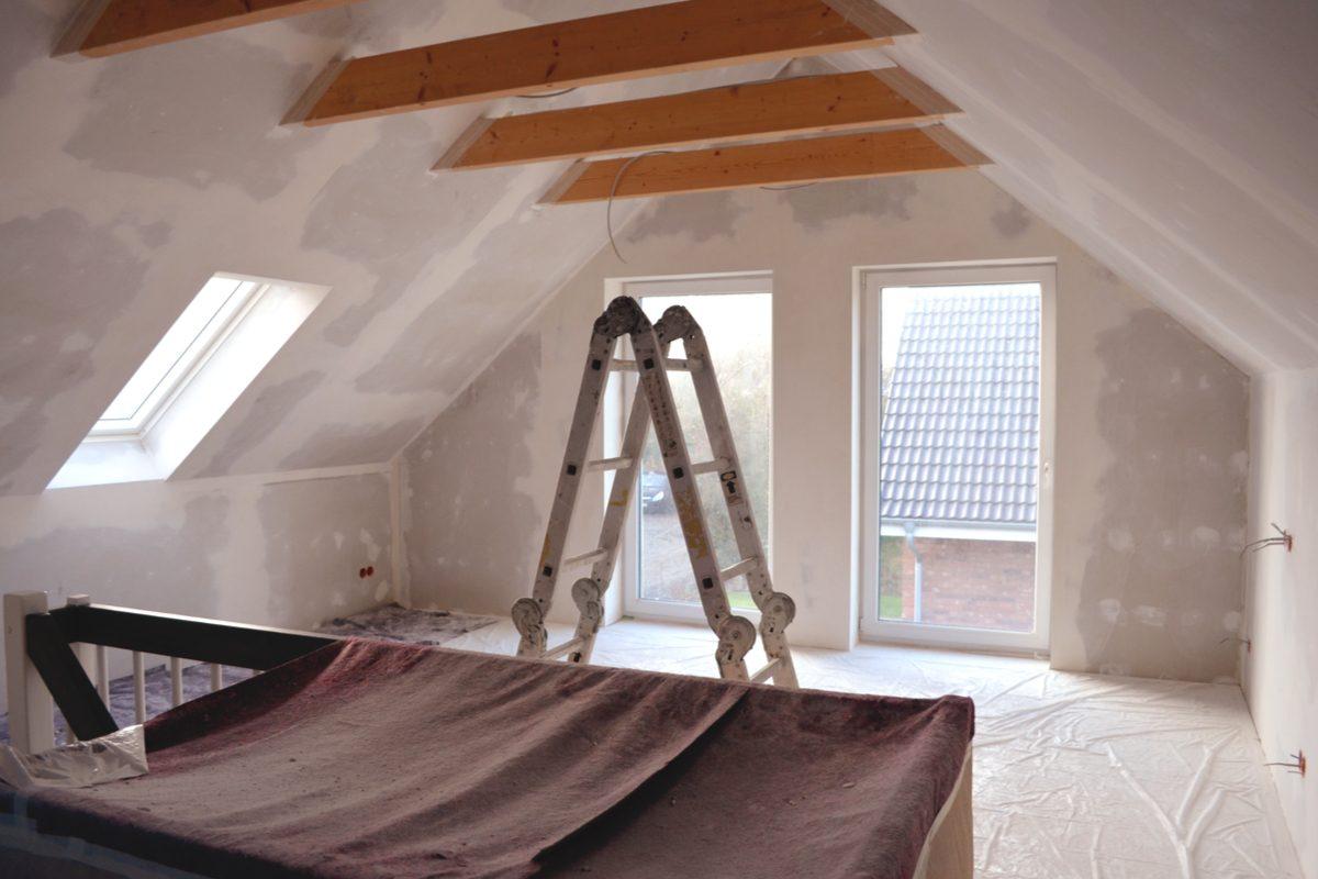 Dachgeschoss Ausbauen 5 Tipps Bei Hausgemacht