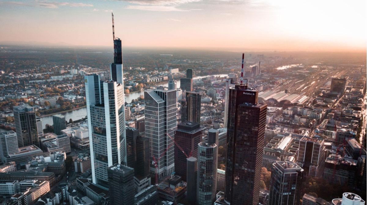 Immobilienmarkt Frankfurt, München, Stuttgart