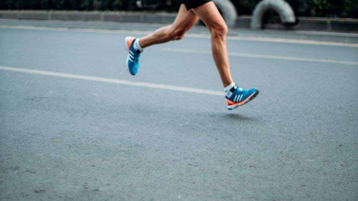 Eine Baufinanzierung ist of ein Marathon, doch auf den letzten Metern gehts es oft um Schnelligkeit.