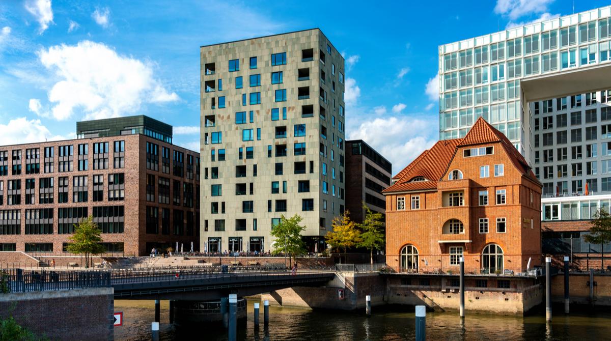 Immobilienpreise Hamburg
