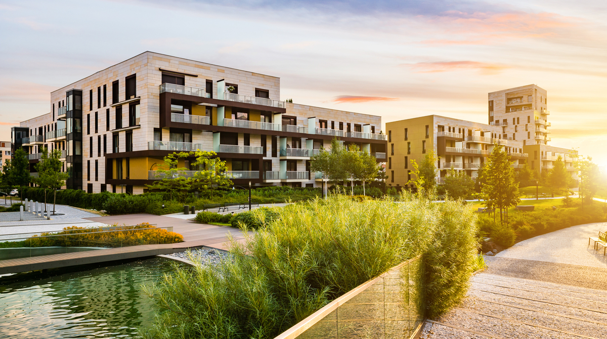 2019: Anlageimmobilien im Trend