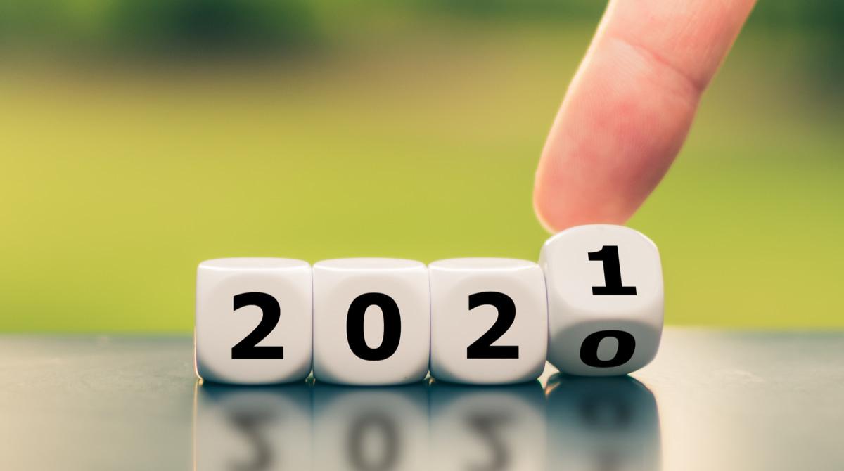 Was ändert sich 2021 für Hauskäufer?