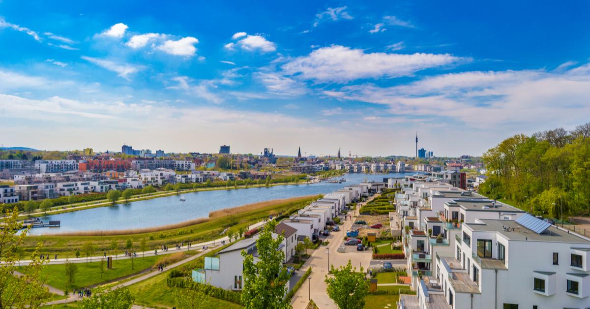 Dortmund Immobilienpreise