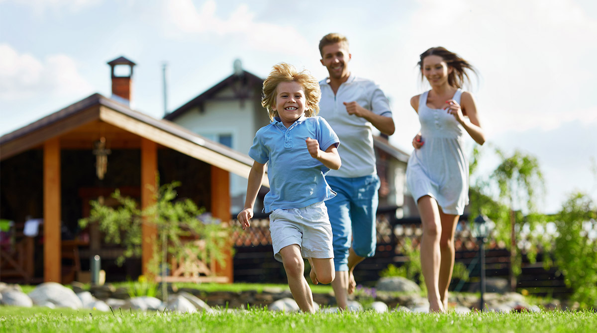 Baufinanzierung mit Elterngeld?
