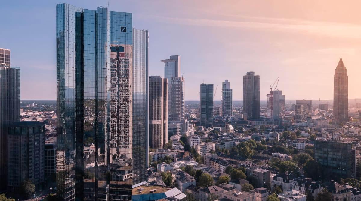 Immobilienmarkt Frankfurt
