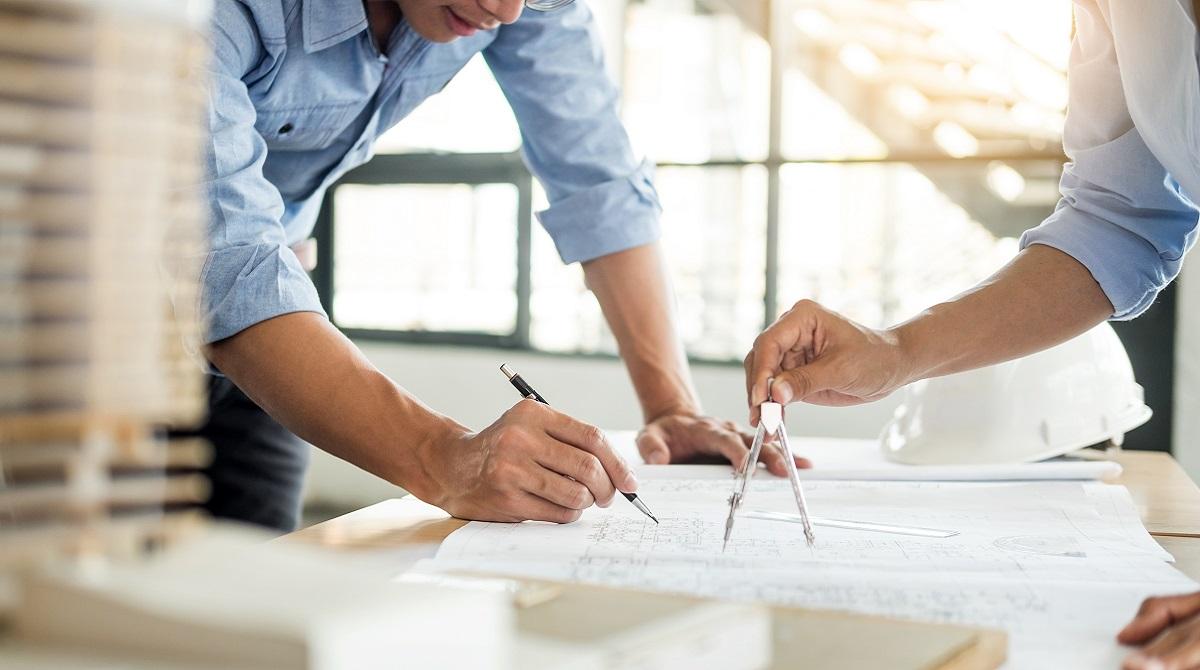 Architektenhonorar: Mehr Spielraum bei der Preisverhandlung, Quelle: Indypendenz / Shutterstock.com