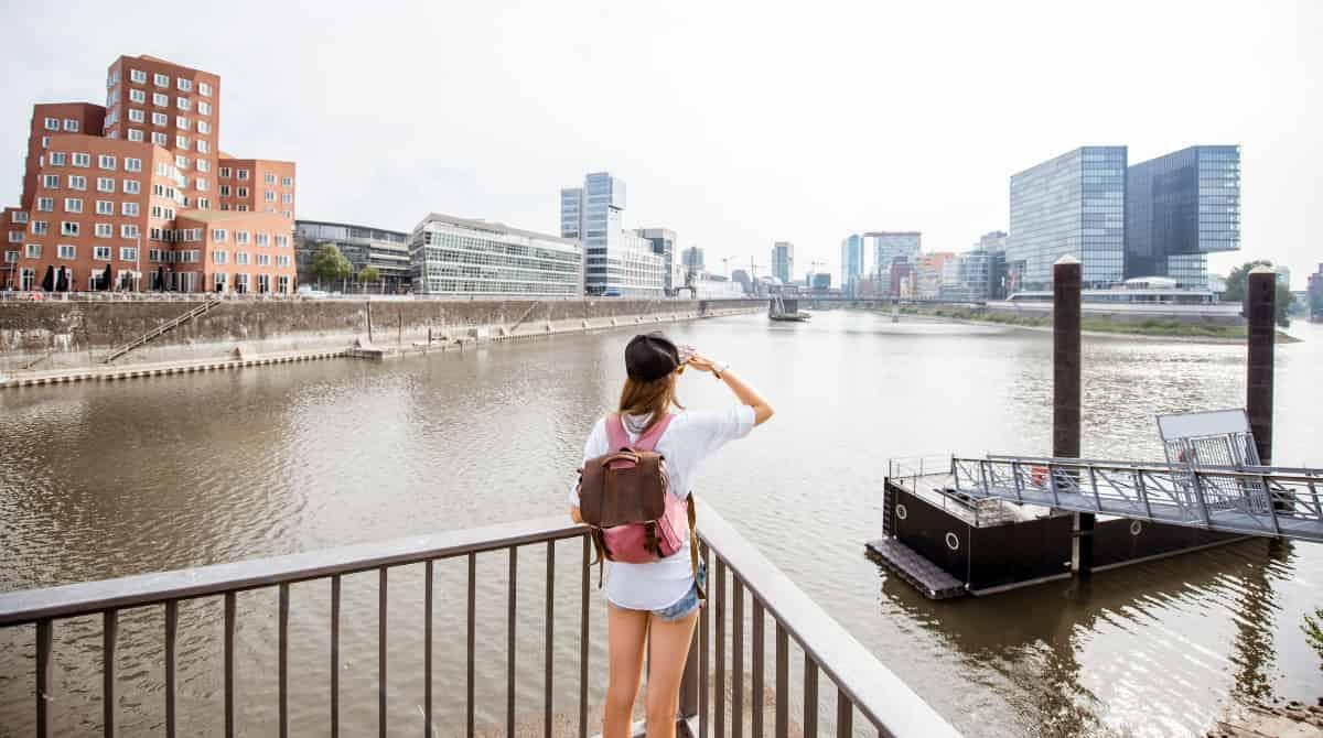 Immobilienpreise Düsseldorf