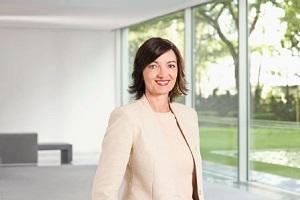 Manuela Mohr, Referentin und Leiterin der KfW-Online-Akademie