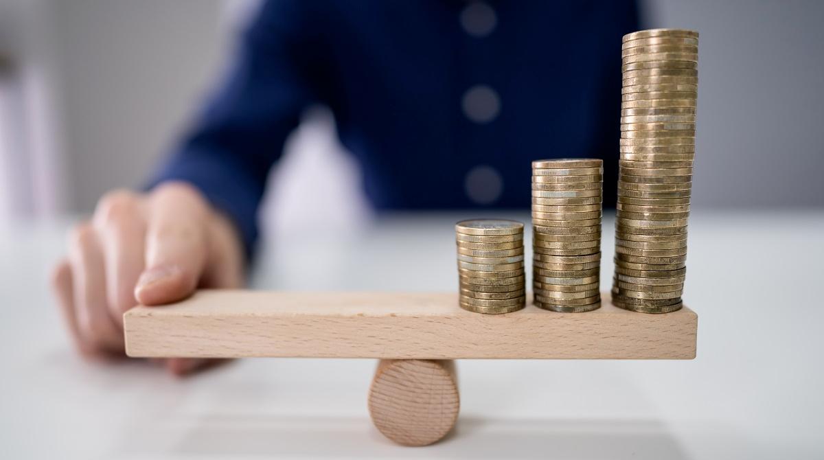 Die Inflation steigt. Wird jetzt alles noch teurer?
