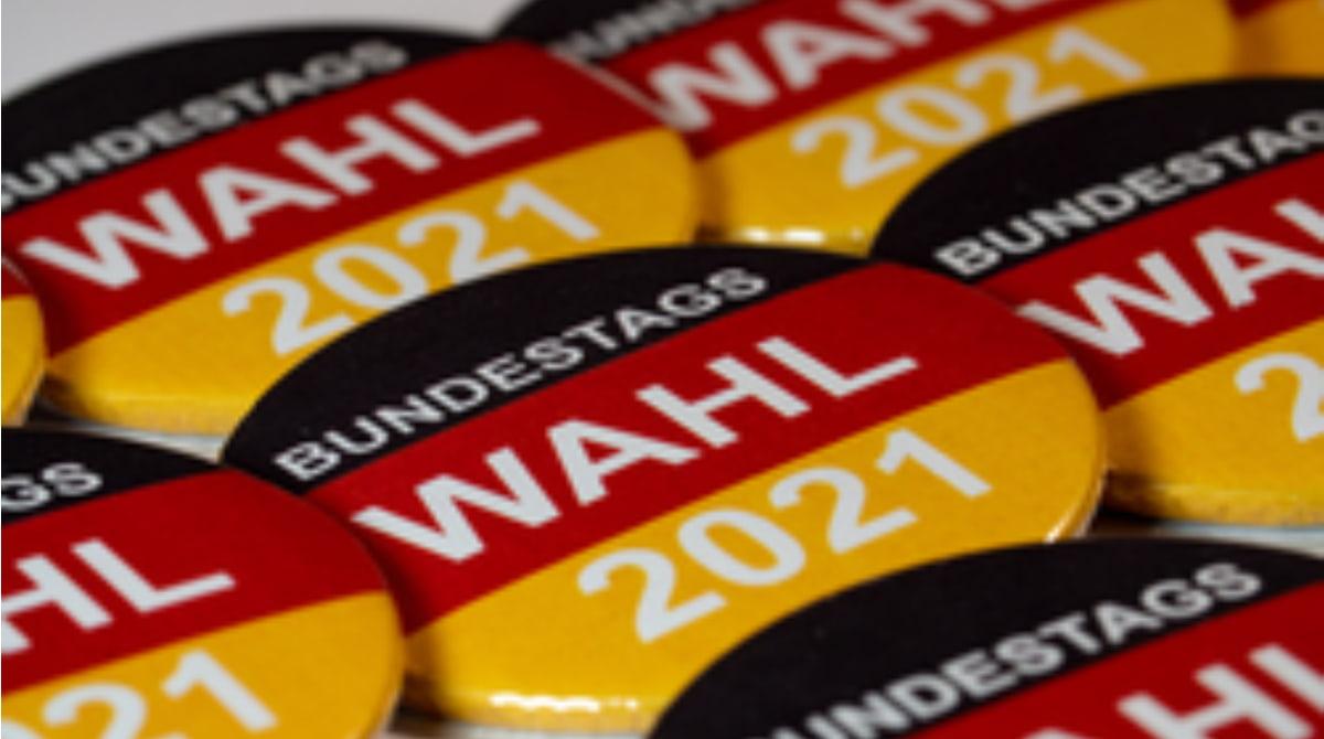 Wohnen Kaufen Bauen Bundestagswahl