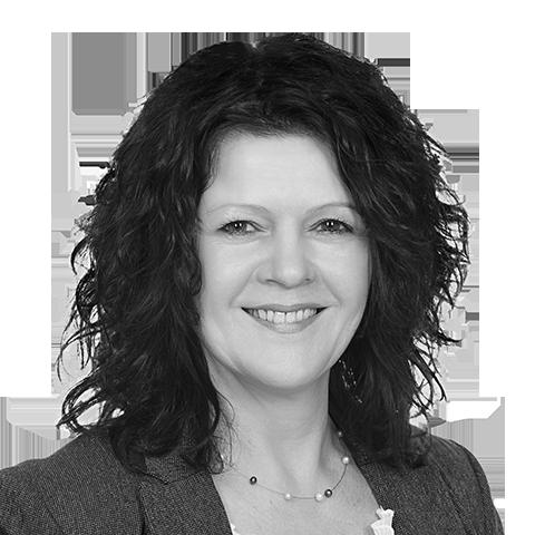 Andrea Betzler, Ihre Spezialistin für Baufinanzierung, Hannover