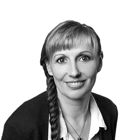 Carola Engelmann-Senft, Ihre Spezialistin für Baufinanzierung und Ratenkredit, Scheßlitz