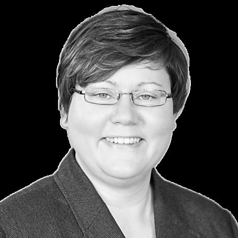 Franziska Greiner, Ihre Spezialistin für Baufinanzierung und Ratenkredit, Dresden