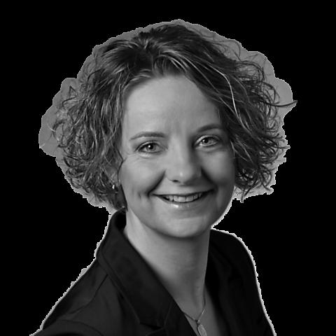 Nicole Kaack, Ihre Spezialistin für Baufinanzierung, Lübeck