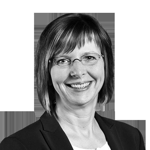 Grit Kurth, Ihre Spezialistin für Baufinanzierung und Ratenkredit, Leipzig