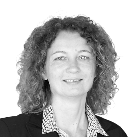 Christiane Maase, Ihre Spezialistin für Baufinanzierung, Dresden