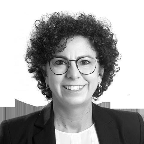 Emilia Marques, Ihre Spezialistin für Baufinanzierung und Ratenkredit, Waldfeucht-Haaren