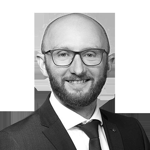Andreas Miller, Ihr Spezialist für Baufinanzierung und Ratenkredit, Siegen