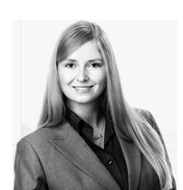Anne Müller, Ihre Spezialistin für Baufinanzierung und Ratenkredit, Chemnitz