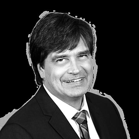 Peter Müller, Ihr Spezialist für Baufinanzierung und Ratenkredit, Oberhausen