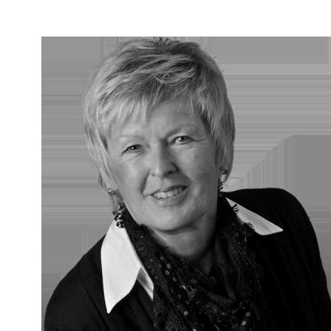 Angelika Renitz, Ihre Spezialistin für Baufinanzierung, Lübeck