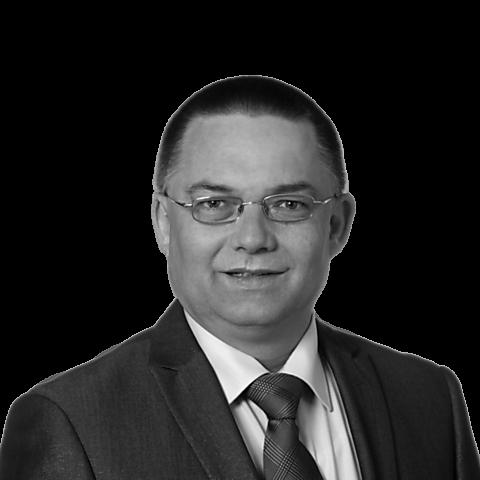 Michael Sander, Ihr Spezialist für Baufinanzierung und Ratenkredit, Lüneburg