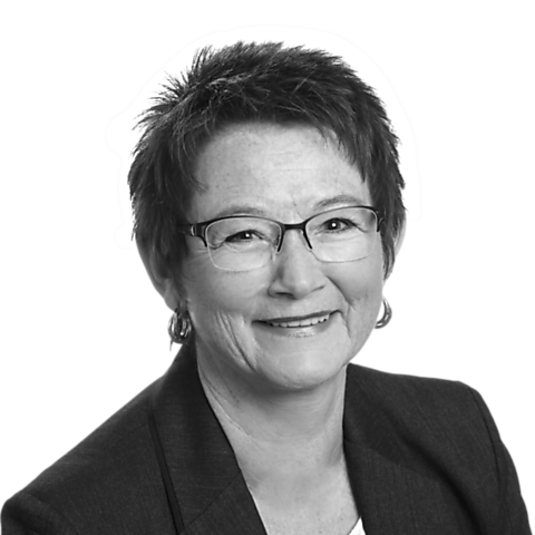 Ingrid Sayer, Ihre Spezialistin für Baufinanzierung und Ratenkredit, Trossingen