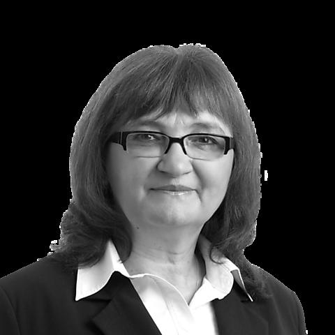 Anna-Maria Schrauder, Ihre Spezialistin für Baufinanzierung und Ratenkredit, Biberach