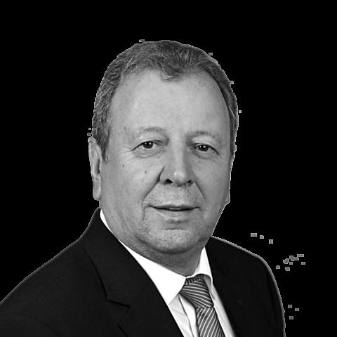 Peter Schwickert, Ihr Spezialist für Baufinanzierung und Ratenkredit, Oberhausen