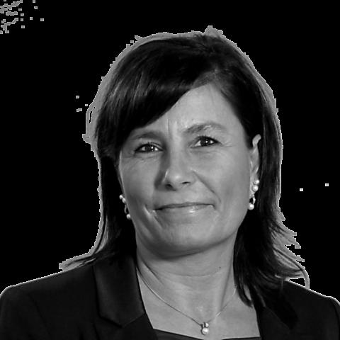 Dana Senger, Ihre Spezialistin für Baufinanzierung und Ratenkredit, Berlin