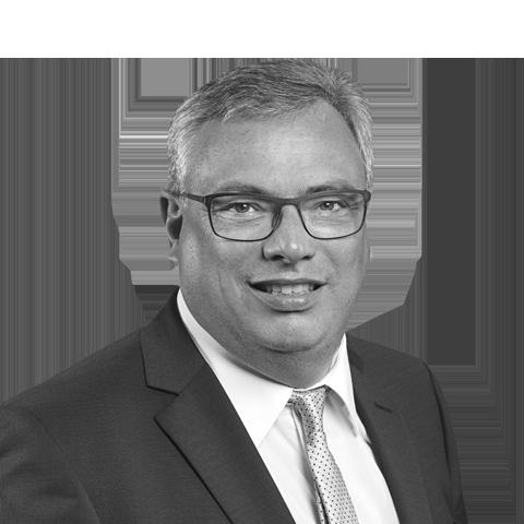 Christian Voigt, Ihr Spezialist für Baufinanzierung und Ratenkredit, Coburg