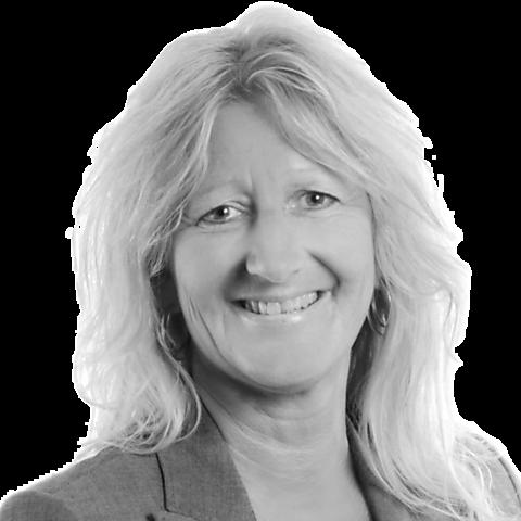 Susanne Wolf, Ihre Spezialistin für Baufinanzierung, Lübeck