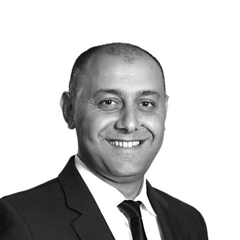 Tarkan Atik, Ihr Spezialist für Baufinanzierung und Ratenkredit, Rüsselsheim
