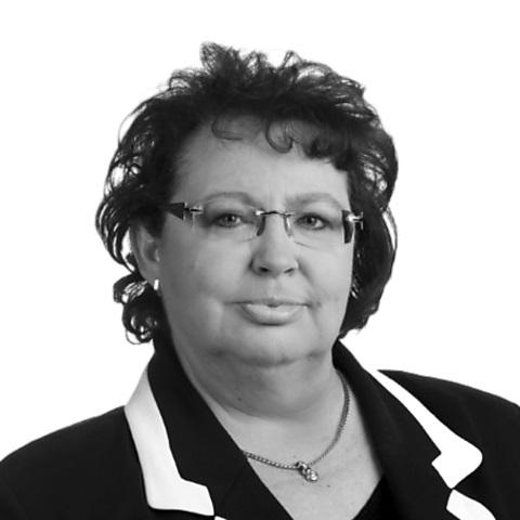 Michaela Bahr, Ihre Spezialistin für Baufinanzierung und Ratenkredit, Bergheim