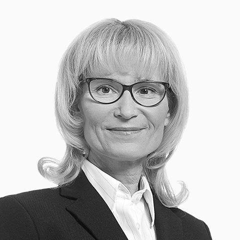 Simone Blumenthal, Ihre Spezialistin für Baufinanzierung und Ratenkredit, Goslar