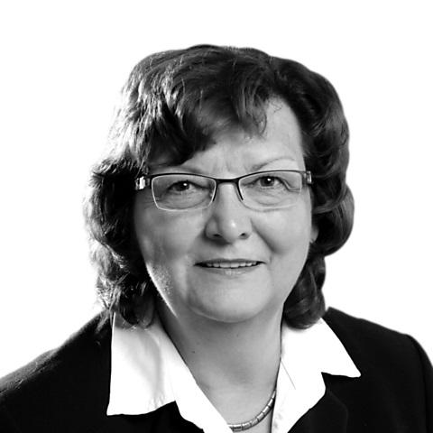Andrea Buerschaper, Ihre Spezialistin für Baufinanzierung und Ratenkredit, Berlin