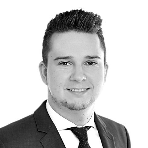 Sebastian Datke, Ihr Spezialist für Baufinanzierung und Ratenkredit, Freiburg