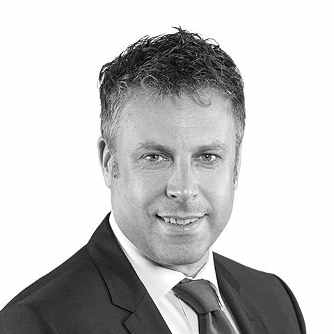 Eric Demmer, Ihr Spezialist für Baufinanzierung und Ratenkredit, Trier