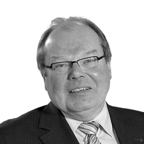 Clemens Finke, Ihr Spezialist für Baufinanzierung und Ratenkredit, Münster