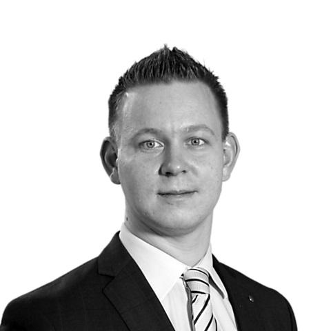 Sebastian Fricke, Ihr Spezialist für Baufinanzierung und Ratenkredit, Erfurt