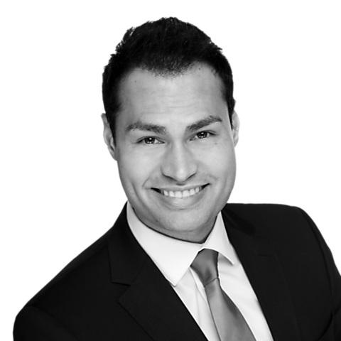 Jared Frobel, Ihr Spezialist für Baufinanzierung und Ratenkredit, Dortmund